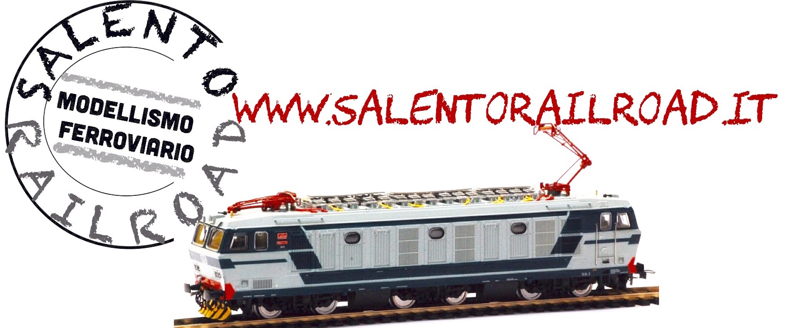 Salento Railroad di Coi Marco
